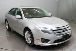 2010 Ford Fusion SEL AWD A\C MAGS TOIT CUIR