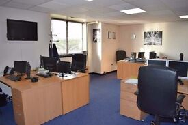 Strategically Located Office Commercial Road - Call us 02033550908