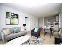 STYLISH 1BEDROOM FLAT,OPEN PLAN,WITH BALCONY AND FURNISHED IN ELEPHANT PARK,ELEPHANT & CASTLE,LONDON