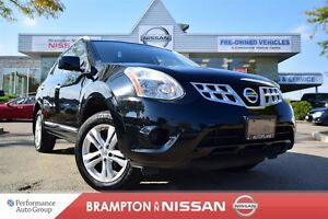 2012 Nissan Rogue SV *DVD,Bluetooth,Rear view monitor,Heated sea