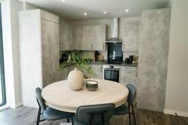 1 bedroom flat in Park Heights, Basingstoke, RG22