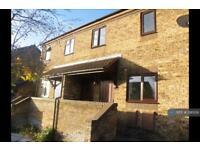 2 bedroom house in Good Wood, Great Holm, Milton Keynes, MK8 (2 bed)