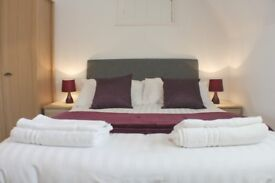 Why stay at a hotel? All Bills Inc, Fast broadband, Fully furnished & Clean Linen provide.