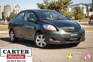 2008 Toyota Yaris + A/C + LOCAL + POWER GROUP + KEYLESS!