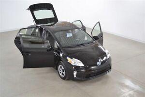 2013 Toyota Prius Hybride Bluetooth*Camera de Recul 4.0L/100 Km