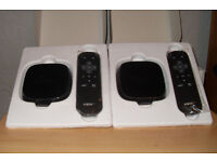 NOW TV Boxes x 2 Brand New