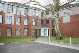 **OVER 50's ONLY**Two bedroom apartment in Macclesfield, Cheshire -Sutton Gardens