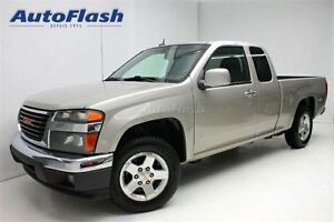 2009 GMC Canyon SLE King-cab 2WD * 5-Pass * A/C * Mags *