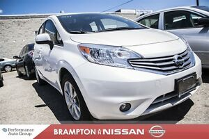 2014 Nissan Versa Note 1.6 SL *NAVI|Bluetooth|360 Camera*