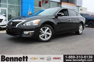 2014 Nissan Altima 2.5 SL - Leather, Sunroof, Heated Seats