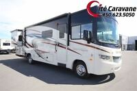 2016 Forest River Georgetown 329 2 extensions Vr Classe A 33 pie