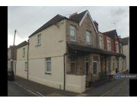 1 bedroom in York Street, Cardiff, CF5 (#962247)