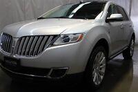 2014 Lincoln MKX CUIR TOIT NAV CRUISE ADAPTATIF