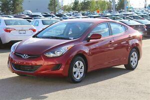 2011 Hyundai Elantra 5SPEED POWER PACKAGE AC *LIFETIME ENGINE WA
