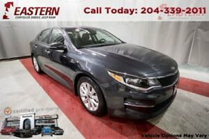 2016 Kia Optima LX PLUS POWER GROUP BACK UP CAM