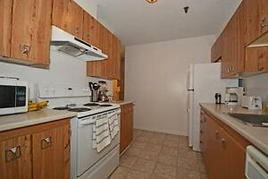 Great location, close to everything, balcony unit!