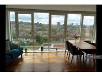 2 bedroom flat in John Donne Way, London, SE10 (2 bed)