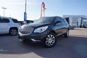 2015 Buick Enclave Leather | Rear DVD | Sunroof | Heated Seats