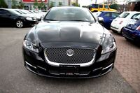 2011 Jaguar XJ XJ Supercharged CERTIFIED & E-TESTED!
