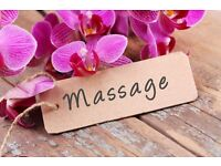 Massage therapy for health and wellbeing