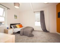 En-Suite Room to let Halifax would suit HBOS contrctor