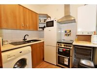 Nicely proportioned ground floor FURNISHED one bedroom flat - Brunswick Road