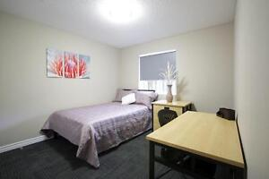 UWO Student Apts for $531/person! Parking & Internet Included London Ontario image 12