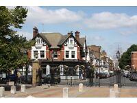 Experianced Kitchen Porter wanted - Greenwich Tavern