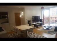 2 bedroom flat in Vimto Gardens, Salford, M3 (2 bed)