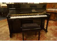 New upright piano by Goodway - Free Uk delivery and adjustable bench
