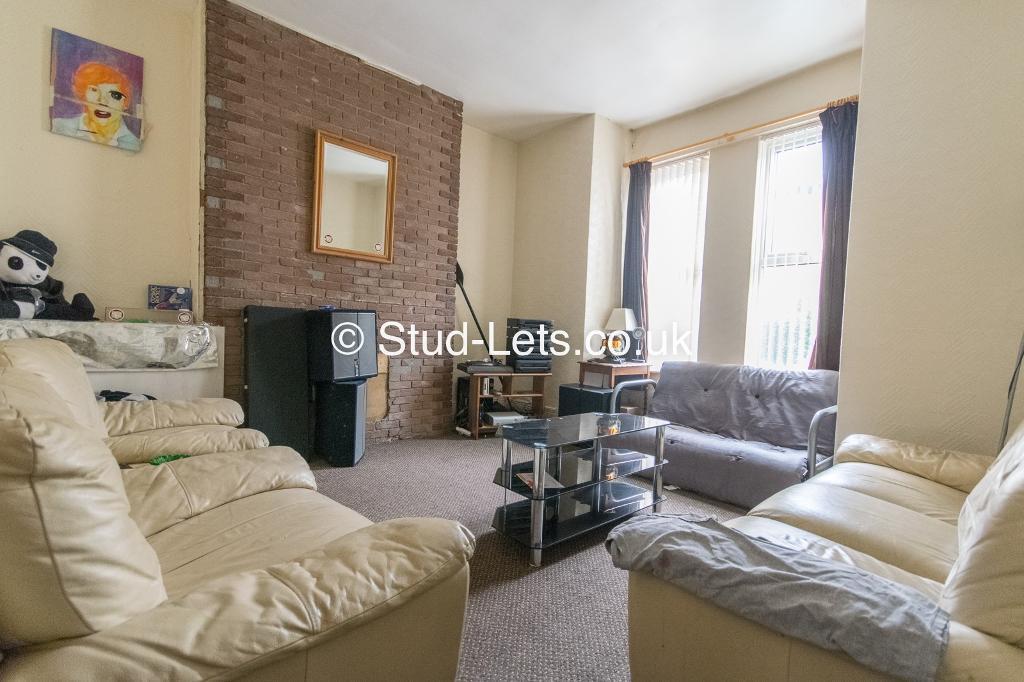 3 bedroom house in Cardigan Terrace, Heaton, Newcastle Upon Tyne, NE6