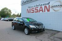 2013 Nissan Sentra 1.8 Prince George British Columbia Preview