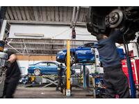 URGENT BUSSY COMPANY NEED PROFESIONAL CAR VAN MECHANIC