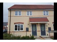 3 bedroom house in Catherine Place, Gloucester, GL2 (3 bed)