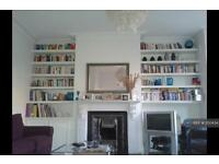 3 bedroom flat in Crouch End, London, N4 (3 bed)