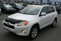 2011 Toyota RAV4 Limited 4X4 **MAGS/TOIT/CAMERA RECUL**