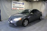 2008 Pontiac G6 This is a recent trade in that is priced very we