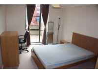 Stunning One Bedroom flat to rent in Brentford with a Private Patio and Underground Parking