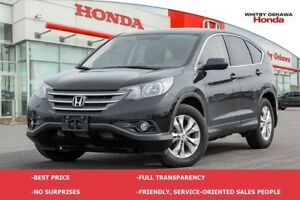 2014 Honda CR-V EX (AT)