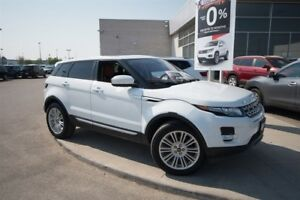 2013 Land Rover Range Rover Evoque Prestige | Meridian Audio Sys