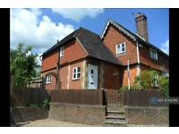 4 bedroom house in Brick Cottages, Penshurst, TN11 (4 bed)