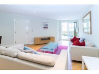Spacious 2 bed 2 bath apartment private terrace - free end of November - Bow Central - E3 E15 JS