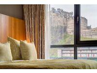 Room Attendant - Full-time - £7.28 per hour