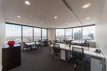 Stunning, harbour view team office for 10 people - only $1,875 pw Sydney City Inner Sydney Preview