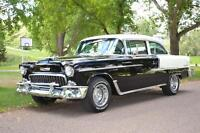 1955 Chevy Bel Air 150/210