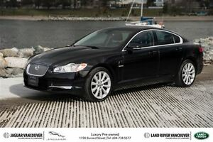 2010 Jaguar XF Luxury
