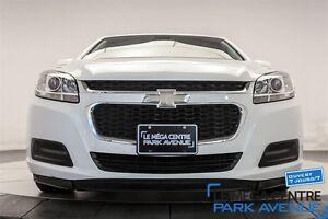 2016 Chevrolet Malibu LT * MAGS, A/C, GR. ELECTR.