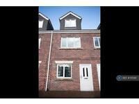 2 bedroom flat in Wood Road, Derby, DE21 (2 bed)
