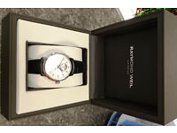 Raymond Weil Men's Maestro Automatic Watch Boxed with Documents