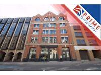 Creative Private Office & Desk Space to Rent - London Bridge / Southwark SE1